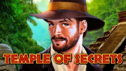 Temple of Secrets Slot