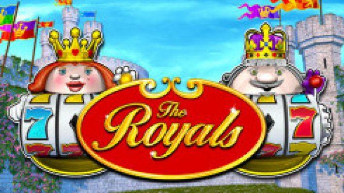 The Royals Slot