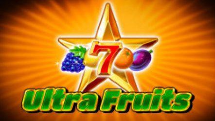 Ultra Fruits Slot