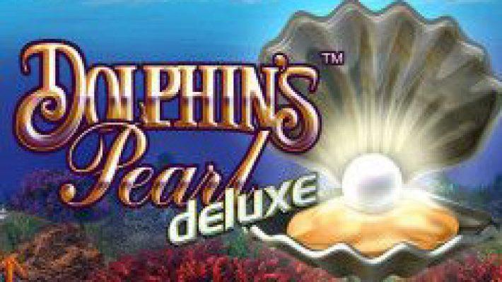 Best Online Slots: Dolphin's Pearl Deluxe