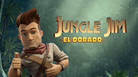 Jungle Jim — El Dorado