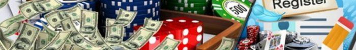 Казино на реальные деньги: список лучших заведений